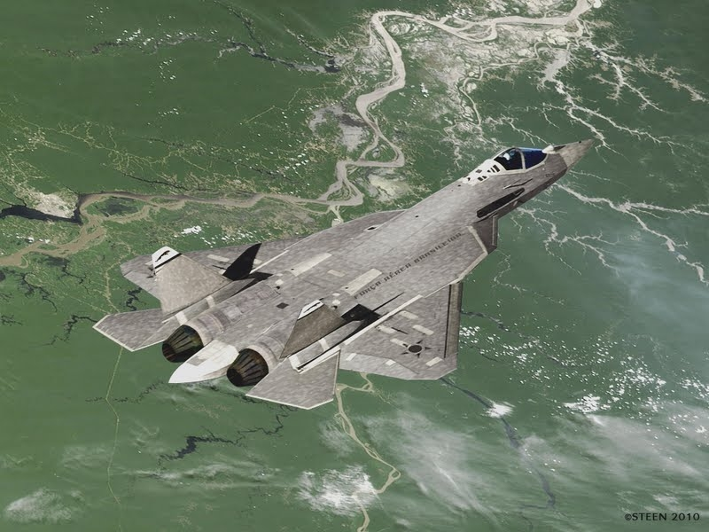 PAK FA (航空機)の画像 p1_25