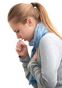 Cara menyembuhkan penyakit Batuk, jenis - jenis batuk dan cara mencegah batuk pada anak anak , Penyebab penyakit batuk