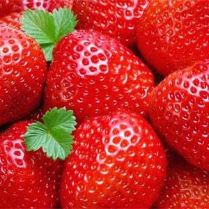 Morango - 10 beneficios do morango para a saúde e a dieta