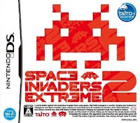 Space Invaders Extreme – NDS