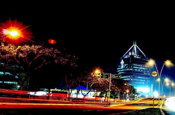 Bintaro Jaya The Professionals City at Perumahan Jakarta Selatan
