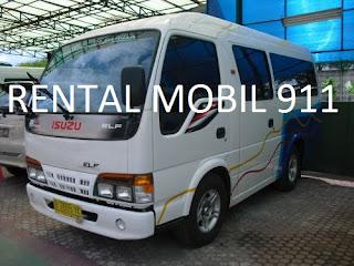 Sewa Mobil Isuzu  Medan on Sewa Minibus Isuzu Elf 9 15 Seats Di Jakarta  Rental Mobil Elf Murah