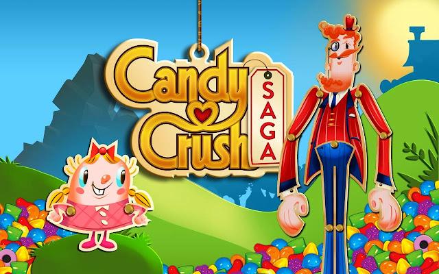 ¿Te gusta Candy Crush? Pues lo tendrás preinstalado en el Windows 10