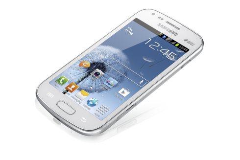 In arrivo a settembre il nuovo Galaxy S Duos dual sim android ics