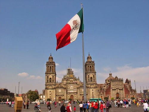 Protestants are being persecuted by Roman Catholics in Mexico