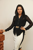 Catherine Tresa latest Glam pics-thumbnail-2