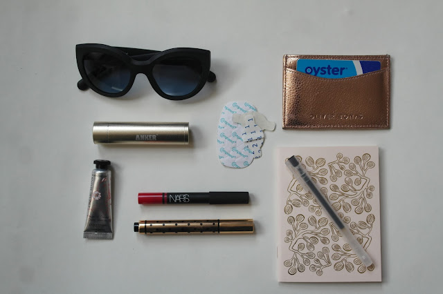 Fashion Week Essentials by What Laura did Next