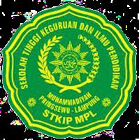 Logo STKIP Muhammadiyah Pringsewu