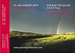 Presteigne Festival