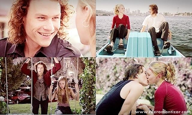 Filmes (mais que) românticos que amo #3: 10 coisas que eu odeio em você / R de Romantizar