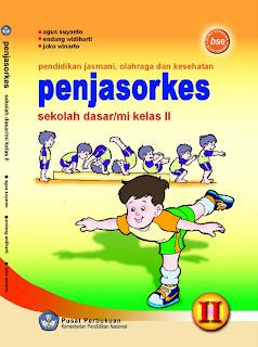 Buku Bse Penjaskes Kelas 4 Sd