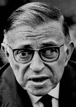 sartre jean-paul essays in existentialism