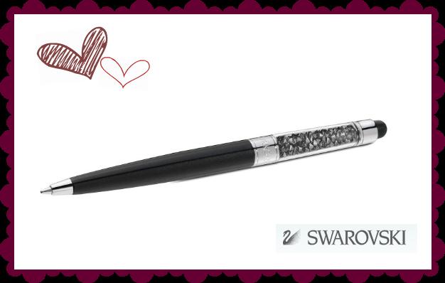 Swarovski Silver Night regalo sopresa en FashionDaysIvonne - by Lucebuona