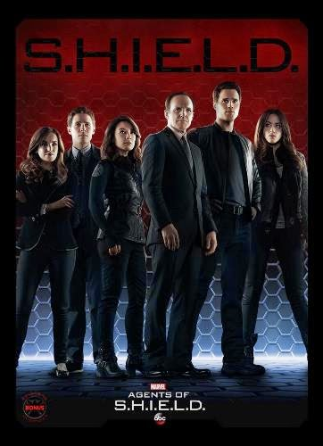 Marvel's Agents of S.H.I.E.L.D. 2ª Temporada