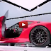 Auto Show: Toyota FT1 - Toyota Concept Car