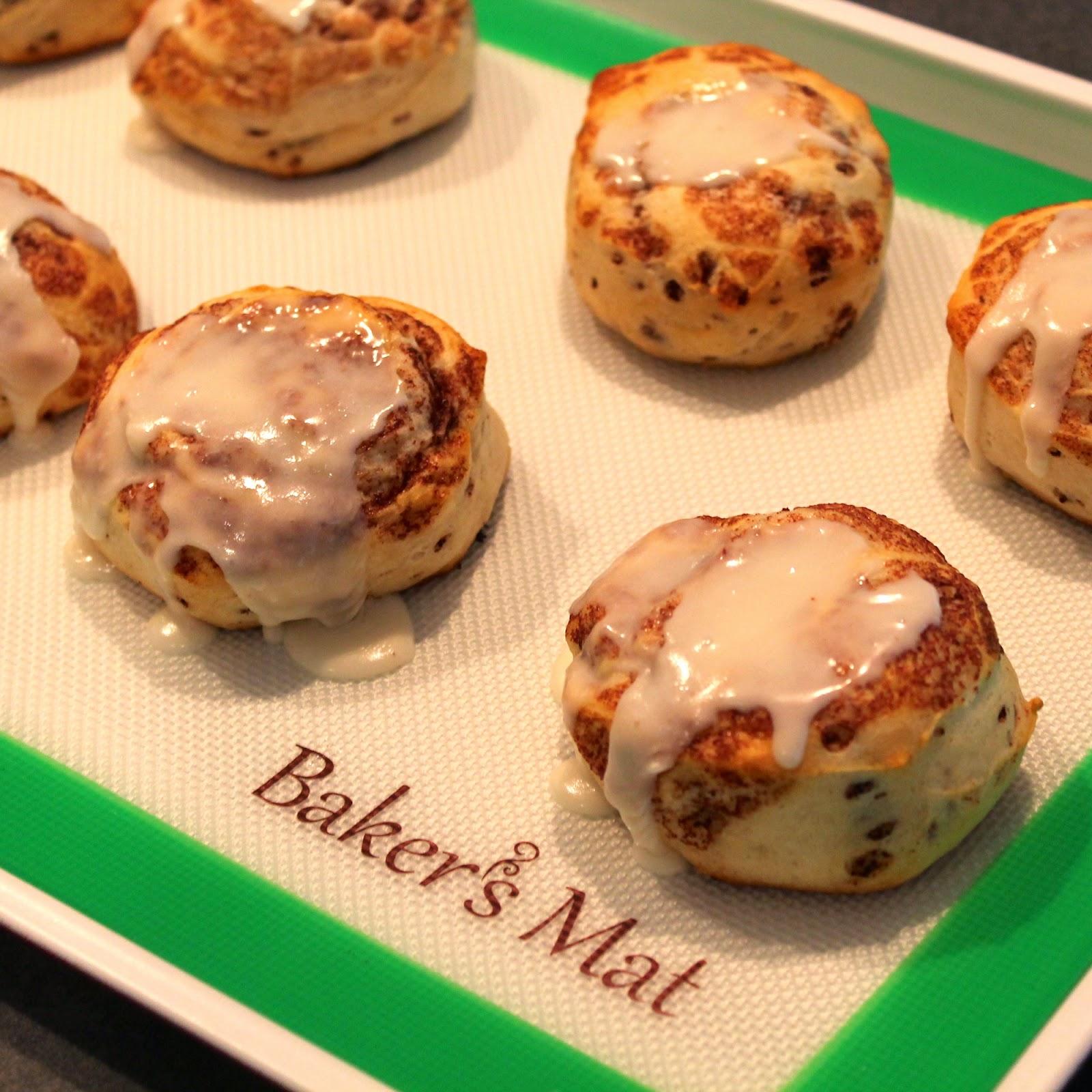 Bakers Mat Silicone Baking Mat