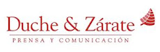 Duche y  Zarate ,prensa ,
