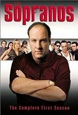 Los Soprano Temporada 1 Temporada 1