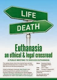 euthanasia an analysis of an ethical dilemma