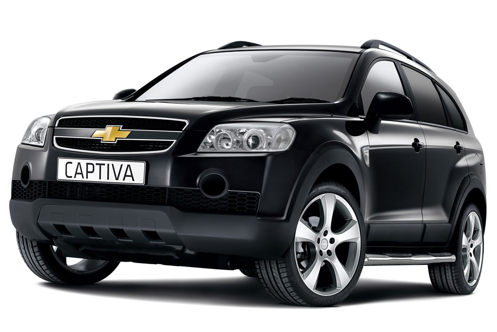 chevrolet captiva 2013 price review specifications mileage. Black Bedroom Furniture Sets. Home Design Ideas