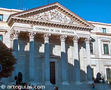 Analisis critico del arte arquitectura resumen del Romanticismo arquitectura