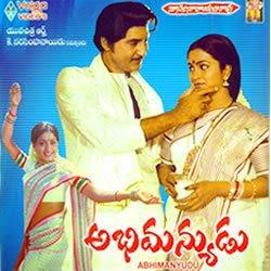 Abhimanyudu Old Telugu Movie Songs