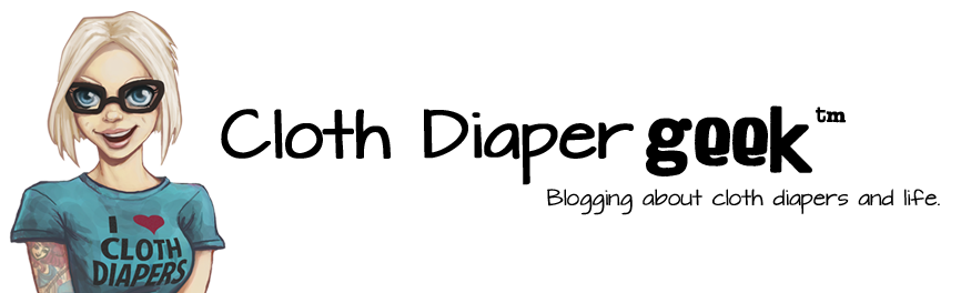 Cloth Diaper Geek