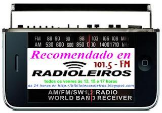 logo Radioleiros