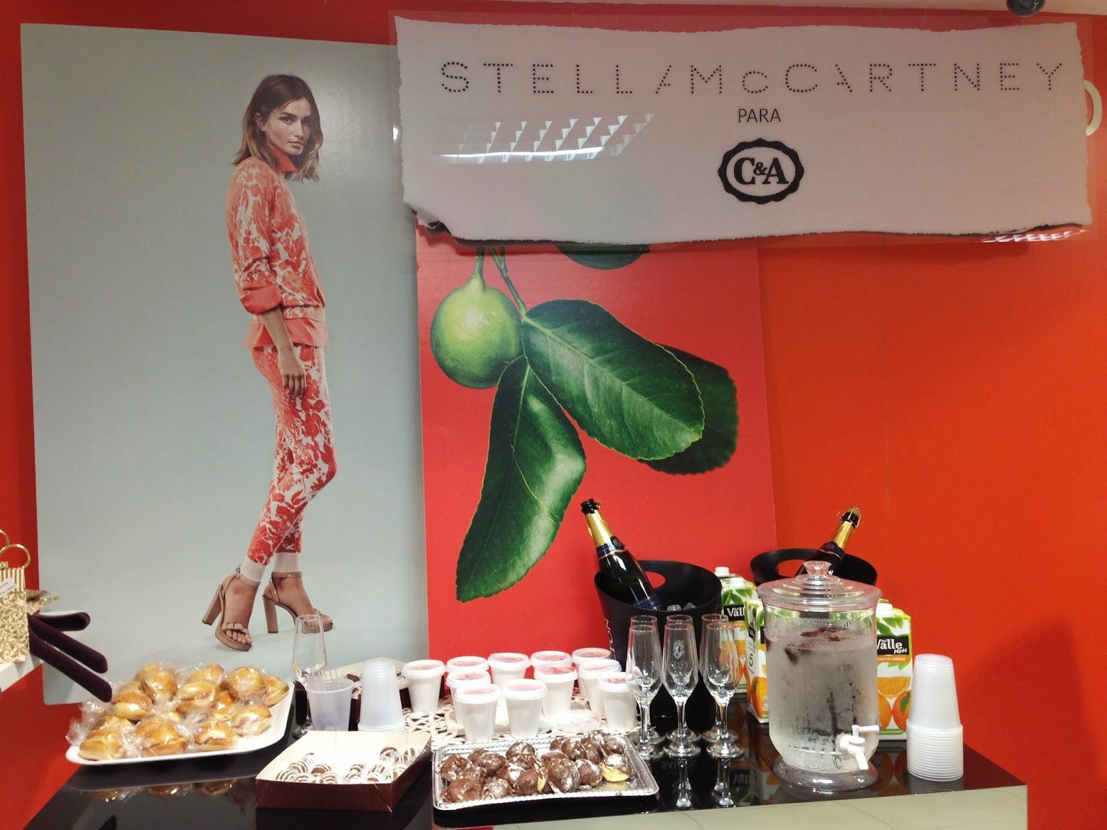 Stella MacCartney para C&A