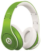 Beats Studio By Dr.Dre Headhpones(MH-BTS-OE-OR-WW) - Red