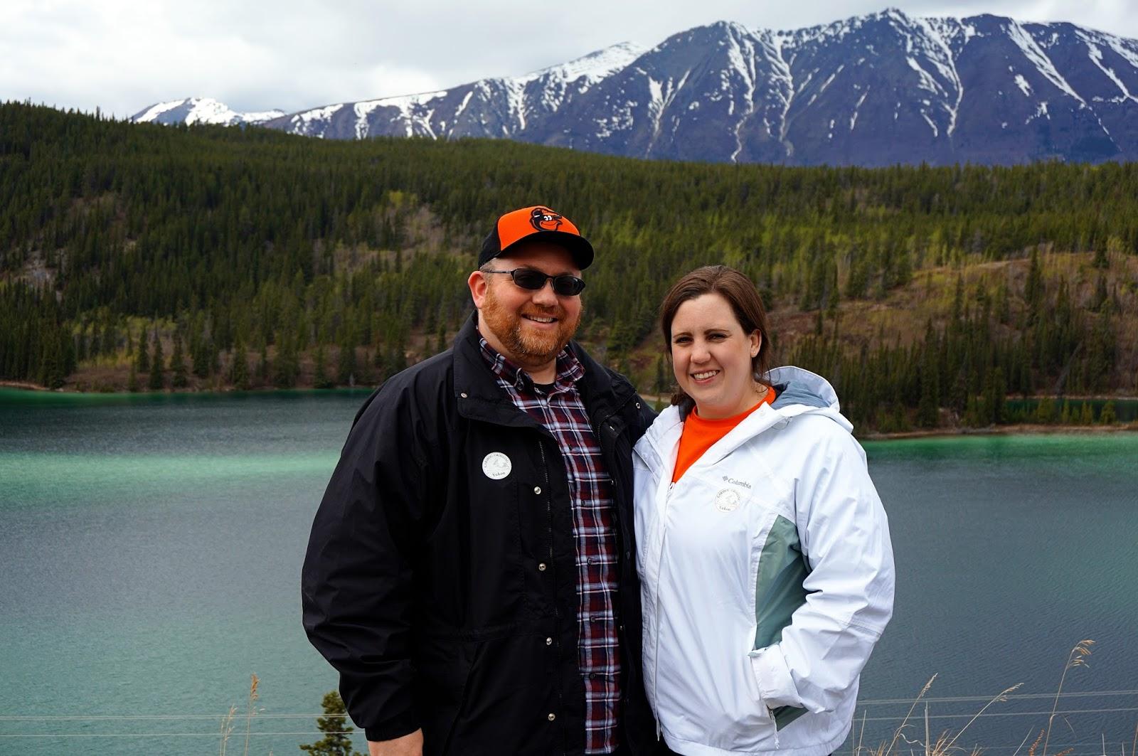 emerald lake alaskan cruise review