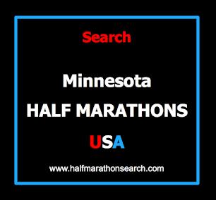 Minnesota Half Marathons