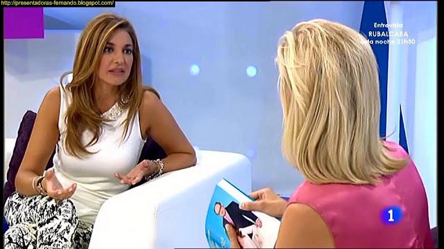 Anne Igartiburu Marilo Montero