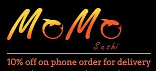 MoMo Sushi, Gramercy Park, NY