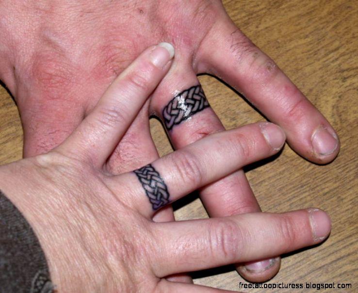 Wedding Ring Tattoos   WPIC