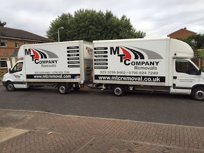 South East London Removal Companies