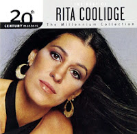 The Best of Rita Coolidge 20th Century Masters The Millennium Collection