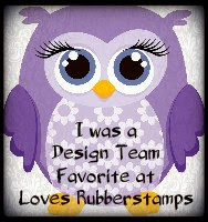 Love rubben stamps