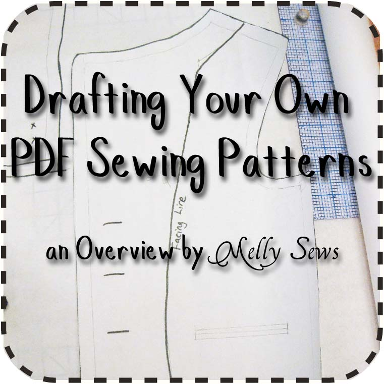 How To Draft A Basic Pant Pattern Sewing Embroidery