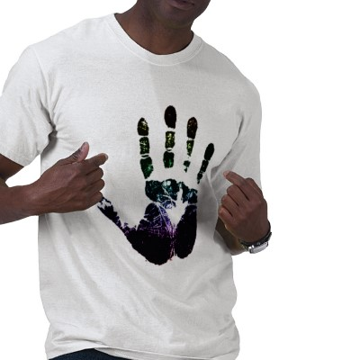 T shirt printing productive advertising supported by for Work t shirt printing