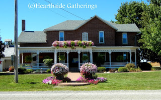 Hearthside Gatherings Historic Barns Of Northwest Ohio