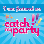 Featured: Catch My Party