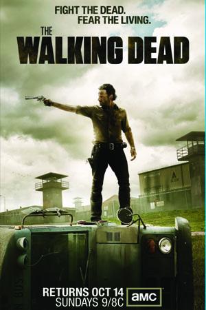 Xác Sống Phần 3 VIETSUB - The Walking Dead Season 3 (2012) VIETSUB - (16/16)
