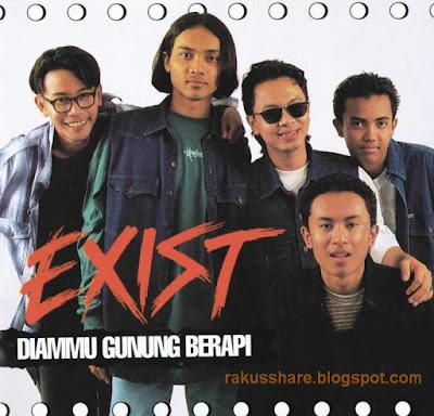 Download Lagu Malaysia Mp3 Tahun 90-an