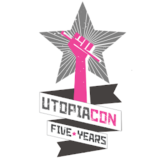 Utopiacon Writing Conference