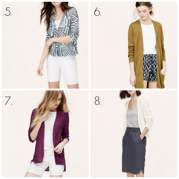 A bigger closet j crew style blog outfit ideas and reviews 8 what to wear solutions loft 50 - How to unshrink clothes three easy solutions ...