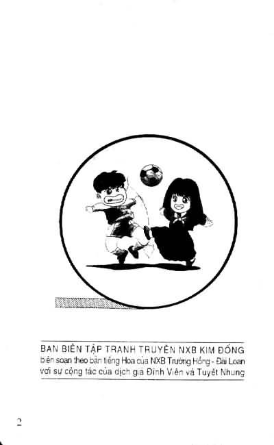 Jindodinho - Đường Dẫn Đến Khung Thành III  Tập 24 page 2 Congtruyen24h
