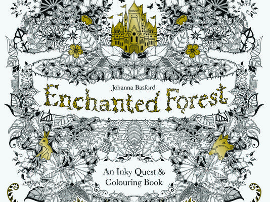 Adult Colouring Books Finally Something Lovely And Perfect For Adults Who Still Love I Have Always Enjoyed Been Buying