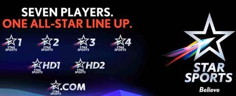 how to watch star sports live