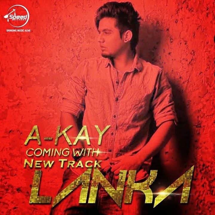 lanka - lyrics and hd video  a-kay